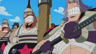 One Piece S11E40