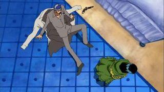 One Piece S11E57