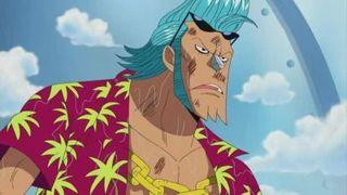 One Piece S11E71