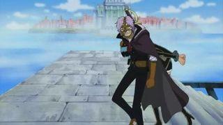One Piece S11E73