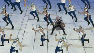 One Piece S11E78