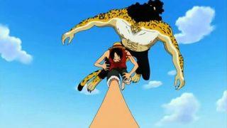 One Piece S11E81