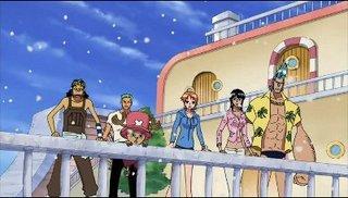 One Piece S12E01