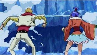 One Piece S12E06