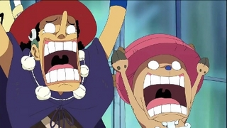 One Piece S12E16