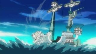 One Piece S13E08