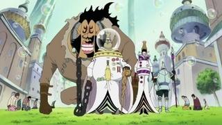 One Piece S13E10