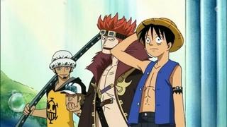 One Piece S13E17