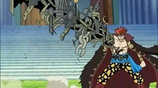 One Piece S13E18