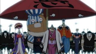 One Piece S13E25