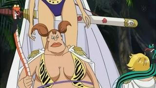 One Piece S13E27