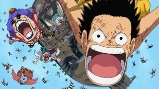 One Piece S13E84