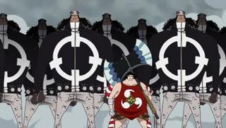 One Piece S13E90