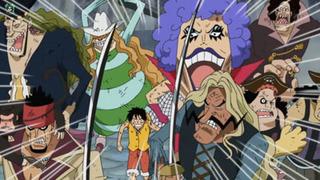 One Piece S13E98