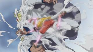 One Piece S13E99