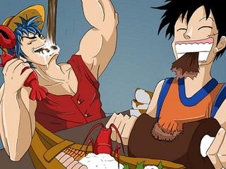 One Piece S14E11