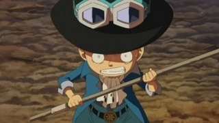 One Piece S14E14