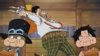 One Piece S14E16