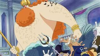 One Piece S15E17