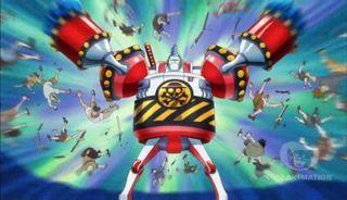 One Piece S15E41
