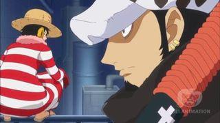 One Piece S16E25