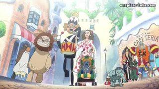 One Piece S17E02