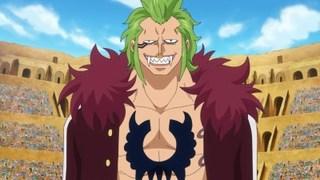 One Piece S17E08