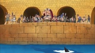 One Piece S17E09