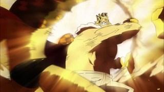 One Piece S17E10