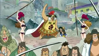One Piece S17E101