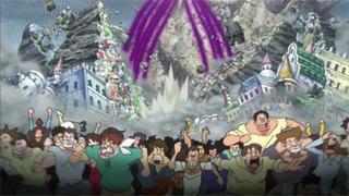 One Piece S17E105