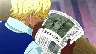 One Piece S17E110