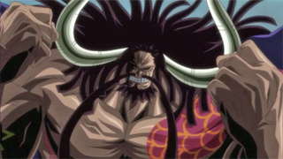 One Piece S17E111