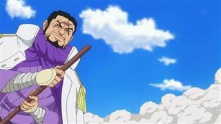 One Piece S17E15