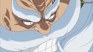One Piece S17E18