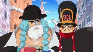 One Piece S17E19