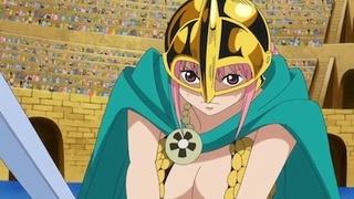 One Piece S17E28