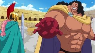 One Piece S17E29