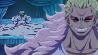 One Piece S17E31