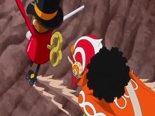One Piece S17E36