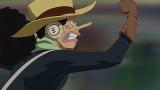 One Piece S17E46