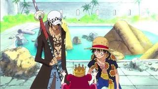 One Piece S17E69