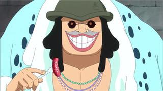 One Piece S17E73
