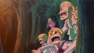 One Piece S17E74