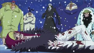 One Piece S17E78