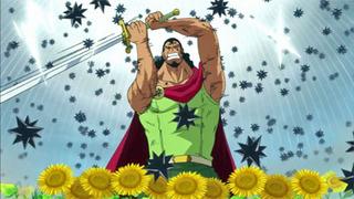 One Piece S17E88