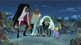 One Piece S17E96