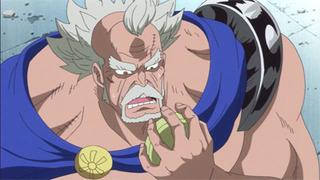 One Piece S17E99