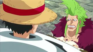 One Piece S18E01