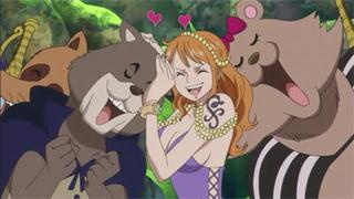 One Piece S18E09
